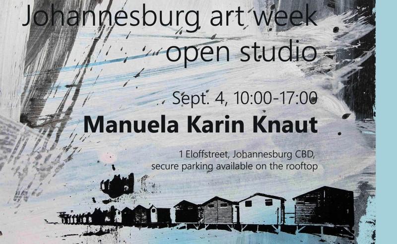 plakat art week