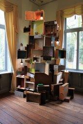 """""""no place like home"""", Palais Rastede"""